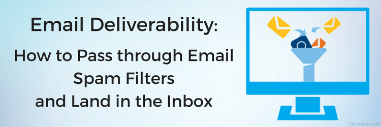 How to Avoid Spam Filters When Sending Emails
