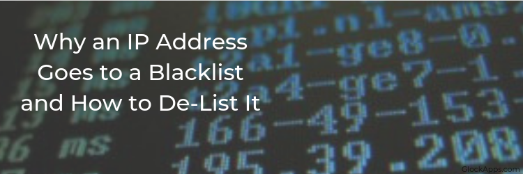 IP Blacklist Check and Removal: Ultimate Guide to Blacklists