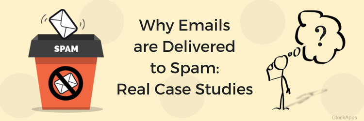 Case Study: Determining Spam Placement Causes