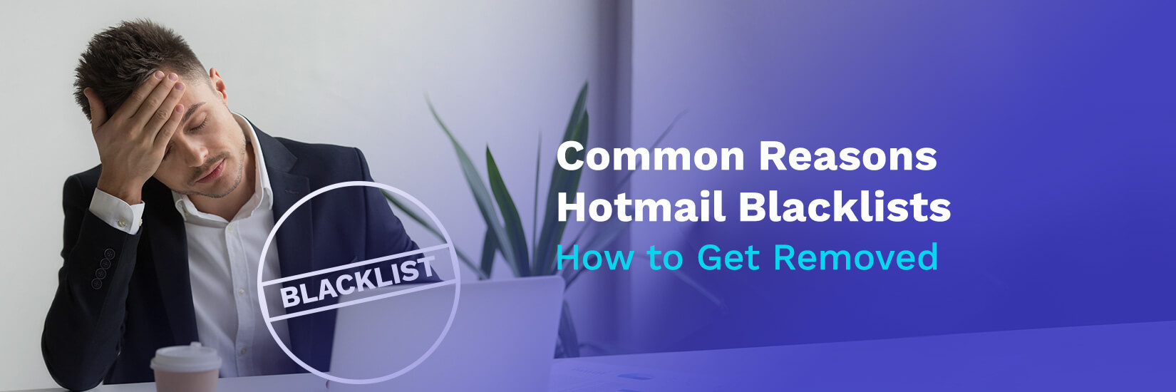 How to Remove Your IP Address from the Hotmail/Outlook's Blacklist