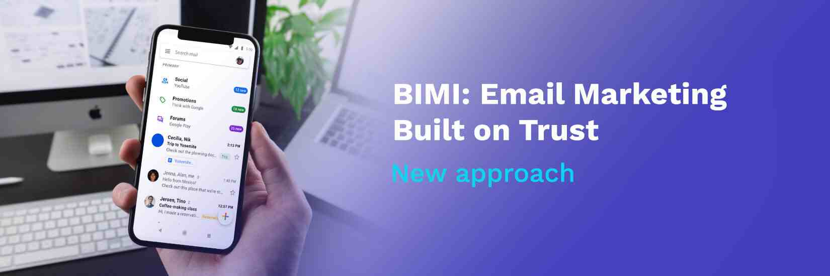 What is BIMI: Ultimate Guide to BIMI in 2022