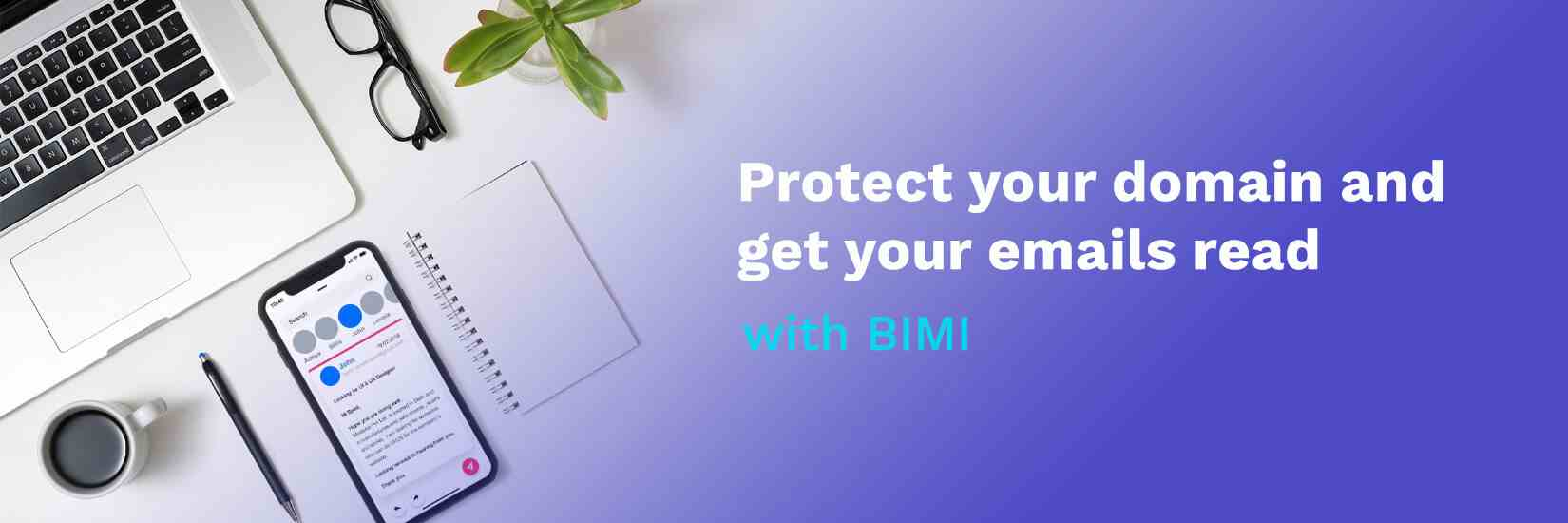 How to Strengthen Your Brand with BIMI