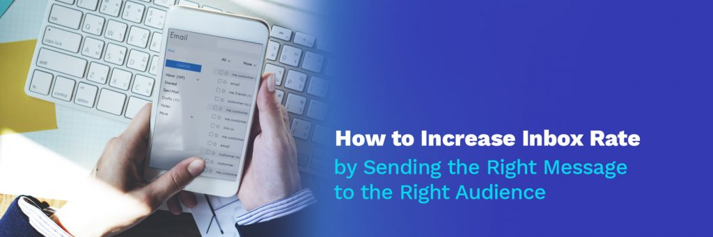 How to Increase Email Inbox Rate by Following these Instructions