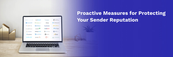 Proactive Measures for Protecting Your Sender Reputation